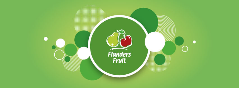 Logo Flanders Fruit